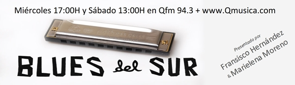Qfm - Blues del Sur
