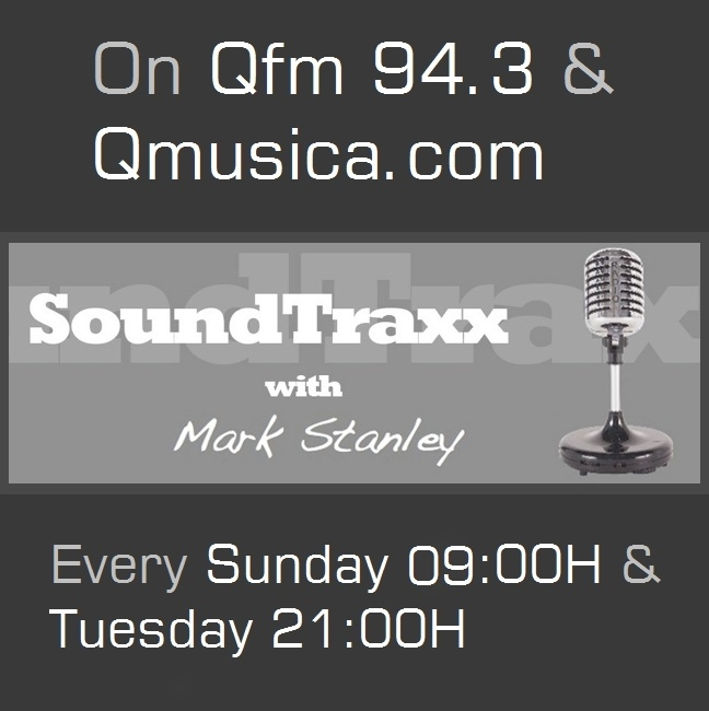 Qfm - SoundTraxx with Mark Stanley